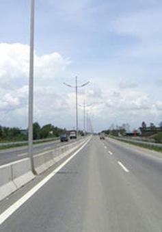 Nâng cấp tuyến Hà Nội - Bắc Giang thành cao tốc