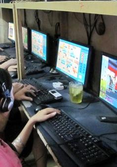 Tác hại game online: Ai chịu trách nhiệm?