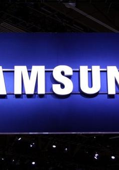 Phó Thủ tướng Nguyễn Xuân Phúc thăm công ty Samsung Thái Nguyên