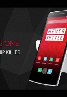OnePlus One: Xứng tầm đối thủ Galaxy S5