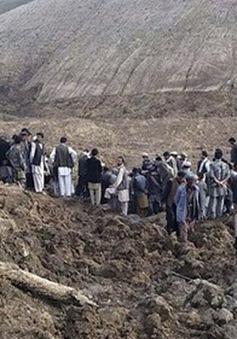 Lở đất tại Afghanistan: Số người chết có thể lên tới 2.500 người