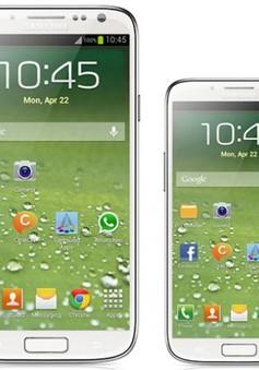 Galaxy S5 Mini sở hữu màn hình 4,47 inch?