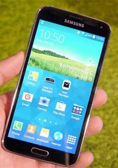 Galaxy S5 lập kỷ lục 10 triệu chiếc bán ra trong 25 ngày