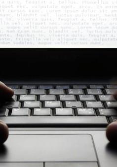 Mỹ buộc tội 5 gián điệp mạng Trung Quốc