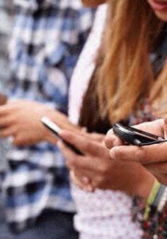 Sóng điện thoại có ảnh hưởng đến sự phát triển của trẻ?