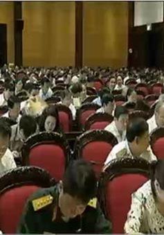 Quốc hội thảo luận về Dự thảo Luật đầu tư công