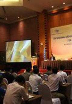 Tìm kiếm xu hướng quản lý tần số tại Việt Nam