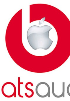 Apple mua lại Beats Audio với giá 3 tỷ USD