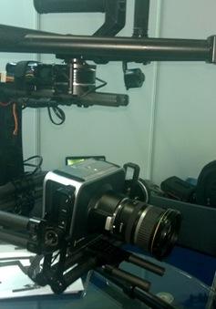 Kỹ thuật công nghệ mới cho sản xuất truyền hình