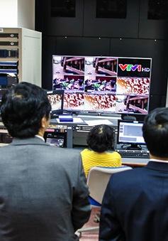 Truyền hình kỹ thuật số mặt đất nhìn từ Telefilm 2014