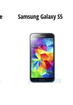 So sánh nhanh Fire Phone, Galaxy S5 và LG G3