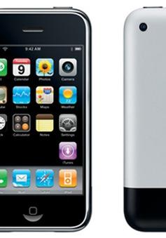 Sau 7 năm, iPhone vẫn là biểu tượng mong muốn sở hữu của người dùng