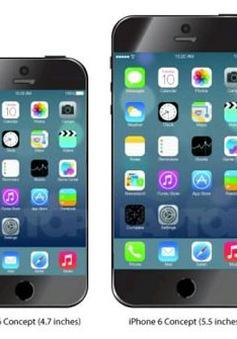 iPhone 6 đang được sản xuất rộng rãi