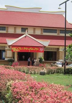 Ấn tượng khu lưu niệm Bác Hồ tại tỉnh Udon Thani (Thái Lan)
