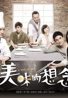 """Phim hay trên VTV9: """"Đầu bếp bí ẩn"""""""