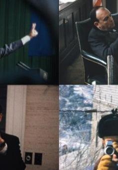 CNN làm phim tài liệu về cựu Tổng thống Nixon