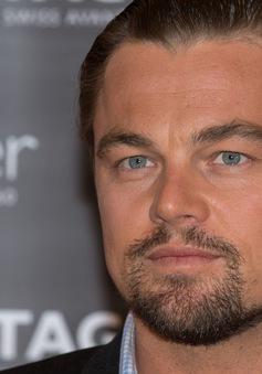 Leonardo DiCaprio đặt kỳ vọng vào vai diễn Tổng thống Mỹ