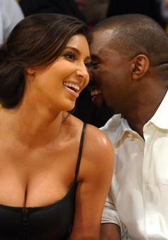 Kanye West chi tiền khủng cầu hôn Kim Kardashians