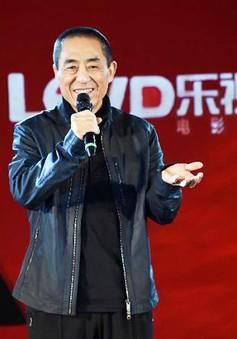 Trương Nghệ Mưu mời Củng Lợi đóng phim 4k
