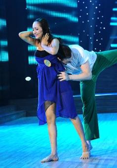 Bảo Anh: Cứ nhảy là quên đau