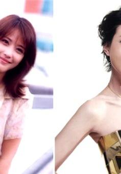 Hoa đán TVB: Ngày ấy - bây giờ