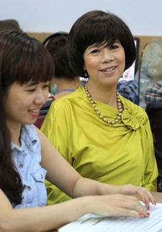 GLTT với nhà văn Lê Lan Anh