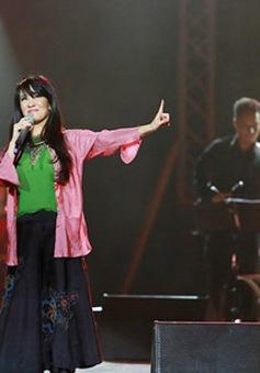 21h, VTV3: Liveshow Bài hát yêu thích tháng 9