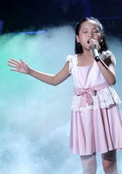 Giọng hát Việt nhí bứt phá với các ca khúc gia đình