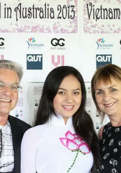 Ba phim VN trình chiếu ở LHP Việt Nam tại Úc lần 1