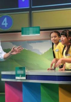 Gameshow 'Chung sức' ra phiên bản dành cho thiếu nhi