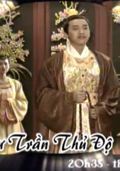 """Phim """"Thái sư Trần Thủ Độ"""" - Những góc quay đẹp từ hậu trường"""