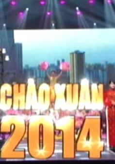 """""""Chào xuân 2014"""" – đặc sản Tết của Ban Văn nghệ"""