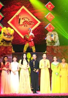 """VTV9 ra mắt chương trình đêm Giao thừa – """"Hương Tết Việt"""""""