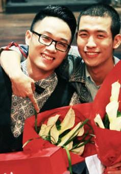 Không quan trọng kết quả, tác giả trẻ hết mình với Bài hát Việt