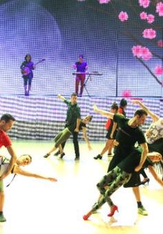 Liveshow 3 Bước nhảy hoàn vũ (21h15, VTV3)