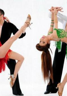 Liveshow 6 Bước nhảy hoàn vũ: Những điệu nhảy kết hợp và thăng hoa