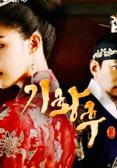 Hoàng hậu Ki: Ngắm tạo hình cực đẹp của 3 nhân vật chính