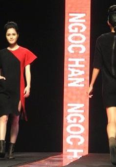 """HH Ngọc Hân: """"Luôn dành thời gian cho đam mê về thời trang"""""""