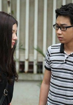 """""""Sát thủ online"""" Quang Minh biến hoá trong vai diễn mới"""
