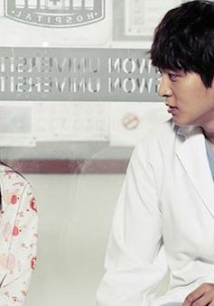 Bác sĩ nhân ái - phim hay trên HTV2