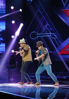 """""""Nhân tố bí ẩn"""" xuất hiện nhóm nhạc Backstreet Boys phiên bản Việt"""