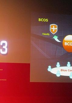 Bkav 2013 sử dụng công nghệ phòng vệ dựa trên cộng đồng