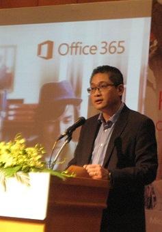 Office 365 Education đến với người dùng Việt Nam