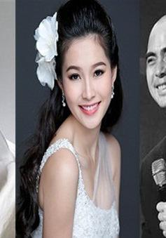 THTT Lễ trao giải Bài hát Việt 2013 (20h, VTV6)