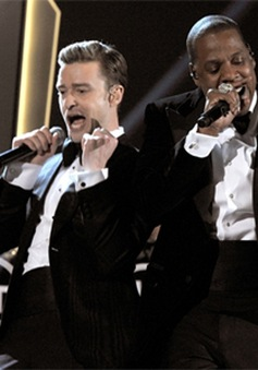 THTT Lễ trao giải Grammy 2014 (8h, 27/1, VTV6)