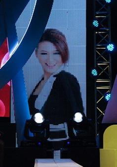 Dương Thuỳ Linh rạng rỡ trên Ghế không tựa (22h30, VTV6)