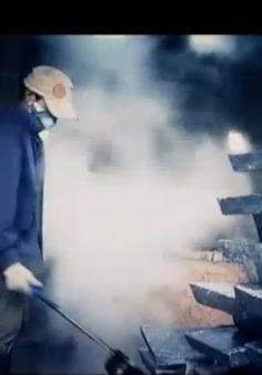 Kĩ năng thoát hiểm: Sống trong môi trường ô nhiễm chì