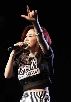 Học viện ngôi sao: Hòa Minzy thổ lộ những áp lực của vị trí học viên xuất sắc