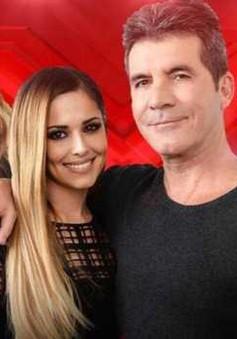 Mel B là giám khảo thứ tư của X-Factor phiên bản Anh