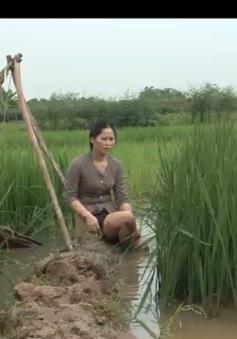 Nỗi đau giấu kín – Phim ngắn mới về đề tài chiến tranh lên sóng VTV
